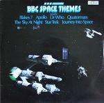 Various Composers: BBC Space Themes