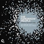 The Tomorrow People: theme by Dudley Simpson, tracks by Delia Derbyshire, Brian Hodgson & David Vorhaus