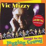 Vic Mizzy - Sonds for the Jogging Crowd album CD cover