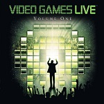 Video Games Live - album cover