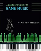 Winifred Phillips: A Composer's Guide to Game Music - book cover