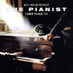 Wojciech Kilar and Frederic Chopin - The Pianist soundtrack CD cover