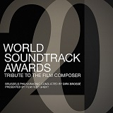World Soundtrack Awards: Tribute to the Film Composer - album cover