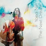 The Next Dream by Yoed Nir - album CD cover