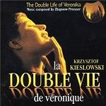 Zbigniew Preisner - The Double Life of Veronique soundtrack CD cover