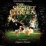 Zbigniew Preisner - The Secret Garden soundtrack CD cover