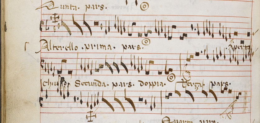 Saltarello 2 : a Medieval Dance tune from Italy - download