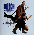 Alan Silvestri: Dutch - signed CD
