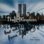 Anne Dudley: The 10th Kingdom - signed CD