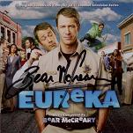 Bear McCreary: Eureka - signed CD