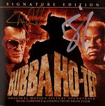 Brian Tyler: Bubba Ho-Tep - signed CD