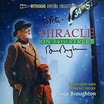 Bruce Broughton: Miracle on 34th Street - signed CD