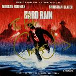 Christopher Young: Hard Rain - signed CD