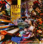 Christopher Young: Haunted or Humored (compilation album) - signed CD