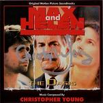 Christopher Young: Max and Helen - signed CD
