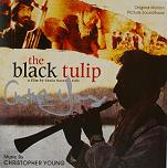 Christopher Young: The Black Tulip - signed CD