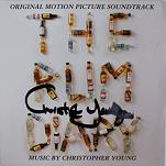 Christopher Young: The Rum Diary - signed CD