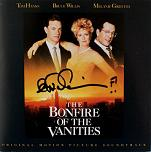Dave Grusin: Bonfire of the Vanities - signed CD