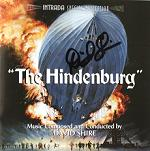 David Shire: The Hindenburg - signed CD