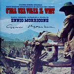 Ennio Morricone: Once Upon a Time in the West - signed CD