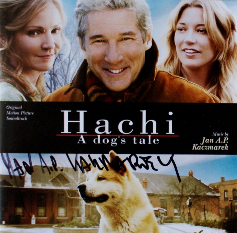 Hachi A Dog S Tale Soundtrack Free Download