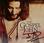 Jeff Danna: The Gospel of John - signed CD