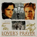 Joel McNeely: Lover's Prayer - signed CD