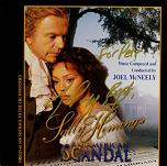 Joel McNeely - Sally Hemings: An American Scandal - signed CD