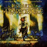 Joel McNeely - Squanto: A Warrior's Tale - signed CD