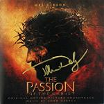 John Debney: The Passion of the Christ - signed CD