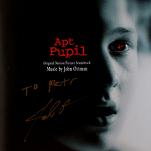 John Ottman: Apt Pupil - signed CD