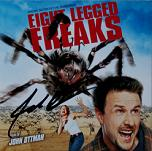 John Ottman: Eight Legged Freaks - signed CD