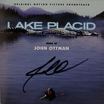 John Ottman: Lake Placid - signed CD