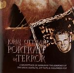John Ottman: Portrait of Terror - signed CD
