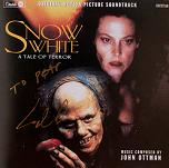 John Ottman - Snow White: A Tale of Terror - signed CD