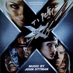 John Ottman: X-Men 2 - signed CD