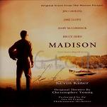 Kevin Kiner (score) & Christopher Young (themes): Madison - signed CD