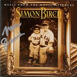 Marc Shaiman: Simon Birch - signed CD