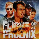 Marco Beltrami: Flight of the Phoenix - signed CD