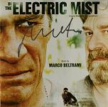 Marco Beltrami: In the Electric Mist - signed CD