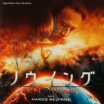 Marco Beltrami: Knowing - signed CD