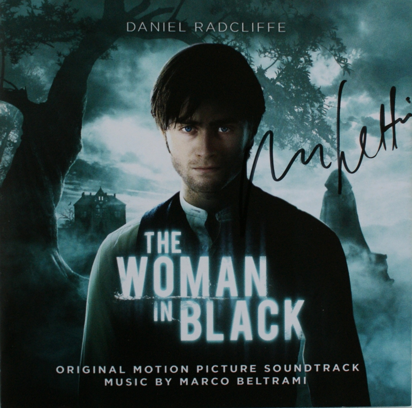 marco beltrami - blockbuster and horror film composer