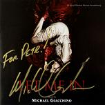 Michael Giacchino: Let Me In - signed CD