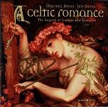 Mychael Danna and Jeff Danna: A Celtic Romance - signed CD