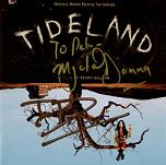 Mychael Danna and Jeff Danna: Tideland - signed CD