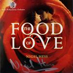 Nigel Hess: The Food of Love - signed CD