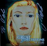 Patrick Doyle: Great Expectations - signed CD