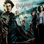 Patrick Doyle: Harry Potter and the Goblet of Fire - signed CD