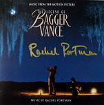 Rachel Portman: The Legend of Bagger Vance - signed CD