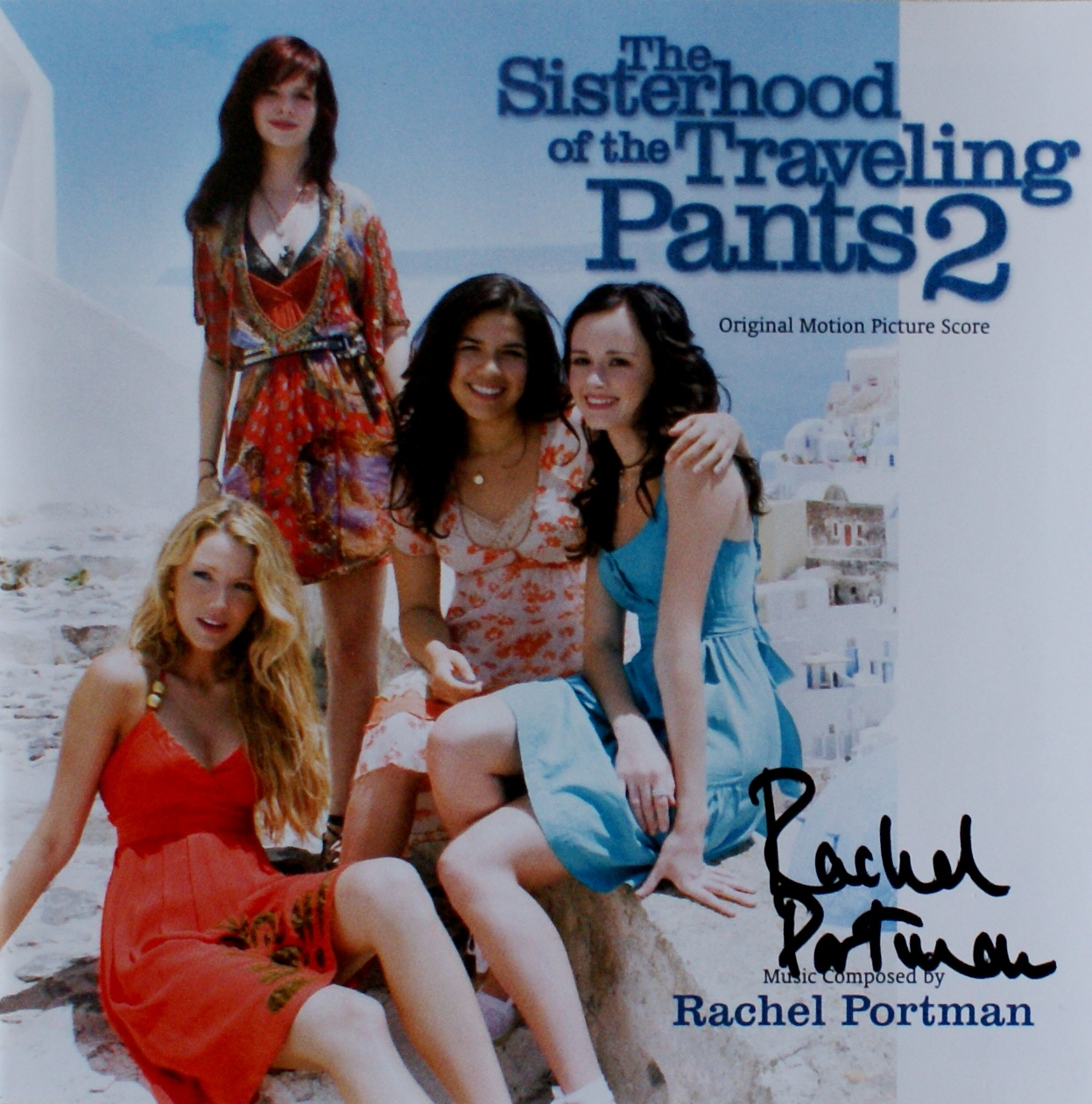 essays on the sisterhood of the traveling pants